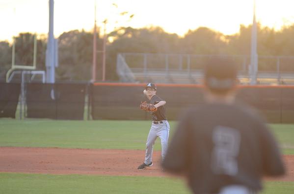 JV Baseball 02-26-18