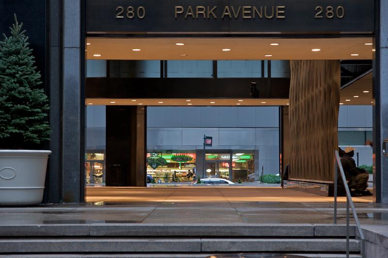 280 Park Avenue