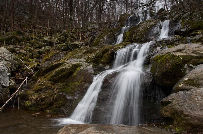 Dark Hollow Falls #2