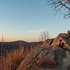 Dawn in the Shenandoah