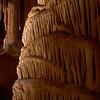 Stalagmite, Luray Caverns