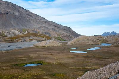 Stromness and Shackleton Hike, South Georgia Island
