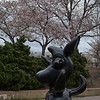 Luna Bird by Joan Miro