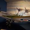 WW II Spitfire