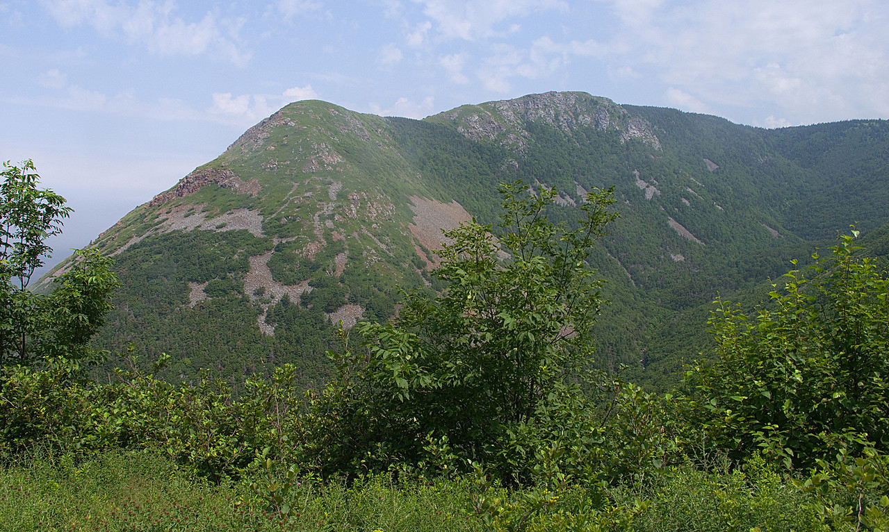 French Mountain