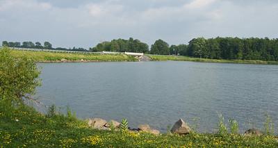 Long Sault Park.
