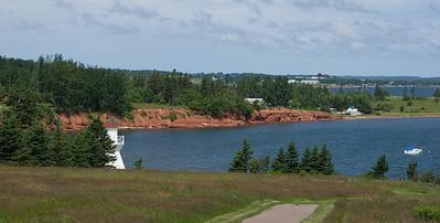 Warren Cove.