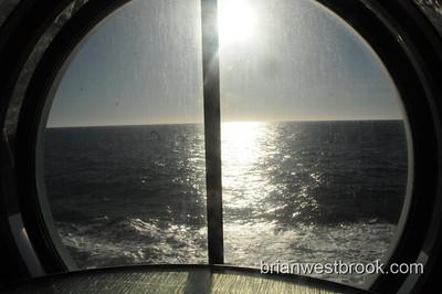 Porthole.  All photos (C) 2009 Brian M. Westbrook / brianwestbrook.com. For details: photos (AT) brianwestbrook (DOT) com