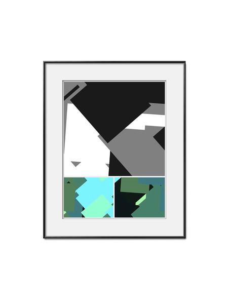 Square Fine Art Print 07