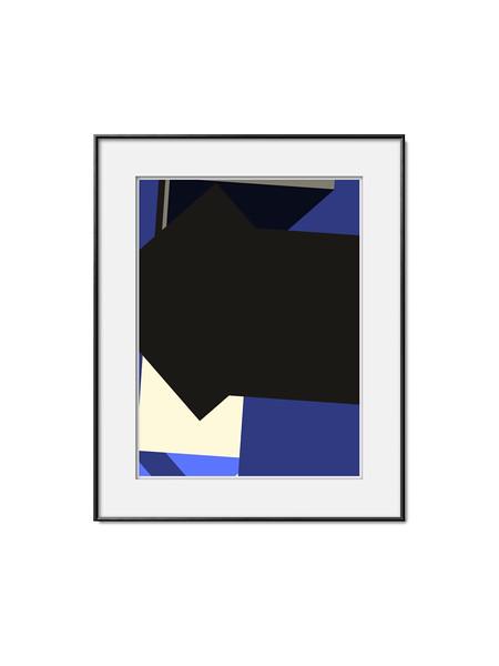 Square Fine Art Print 08