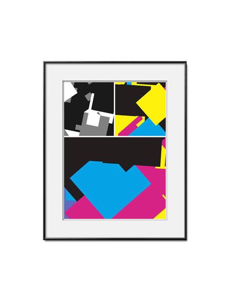 Square Fine Art Print 06