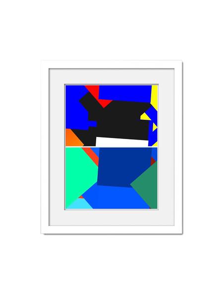 Square Fine Art Print 05