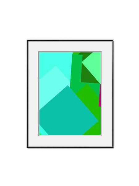 Square Fine Art Print 04