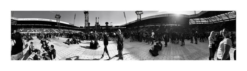 Konzert Rammstein