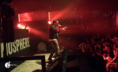 Atmosphere | Capital Ballroom | Victoria BC