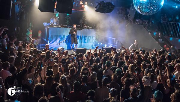 Atmosphere | Sugar Nightclub | Victoria BC