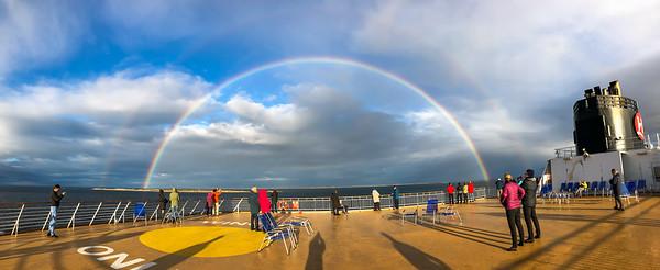 Arctic Rainbow #2