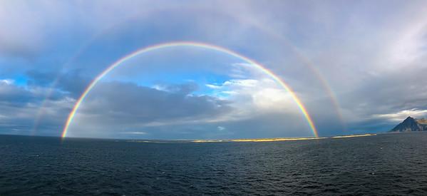 Arctic Rainbow #3