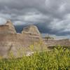 Window Trail, Big Badlands Overlook