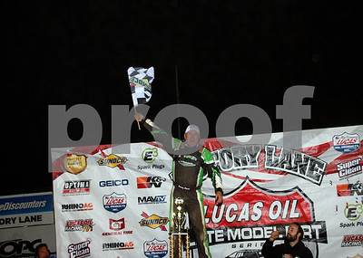 Atomic'19 Lucas Oil