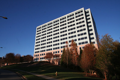 AT&T HQ Lenox