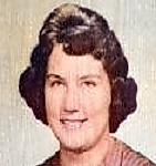 Charleen Moody Crawford