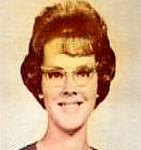 Shirley Rasmussen Burnham