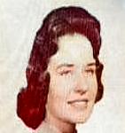 Mary Elizabeth Ellis Anderson