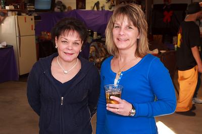 Ann Malone's Birthday Party