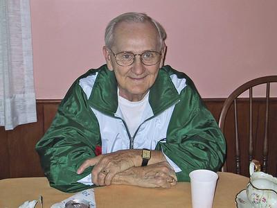 Eugene F. Campion