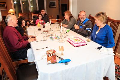 Particia's 66th Birthday