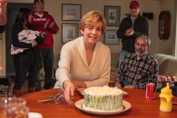 Pat's 61st BD