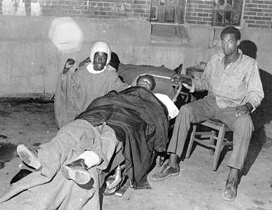 Attica Riots 1971