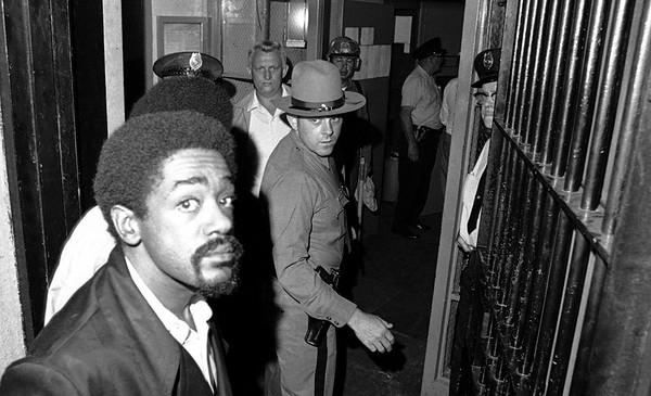 Attica Prison Riot, Sept. 1971