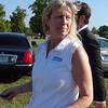 Teresa Hensley At Missouri State Fair In Sedalia, MO