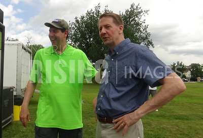 Richard Cordray At 11th Congressional District Community Caucus Labor Day Parade In Cleveland, OH