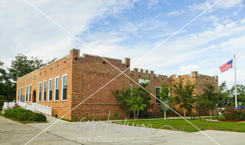 Waveland school 2453