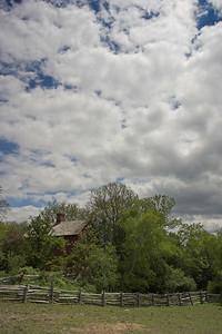 Pioneer Village Sky