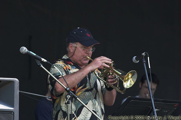 Brass In The Grass 2005