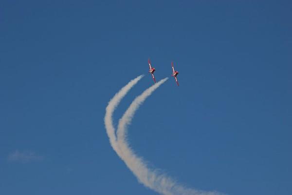 CNE Air Show 2005