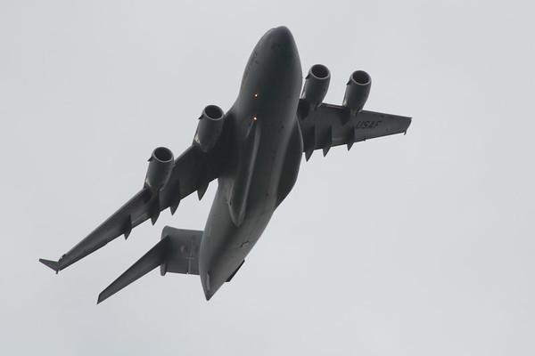 CNE Air Show 2006