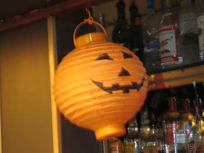 Halloween @ Peppers Pub