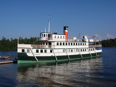 The Wenonah II