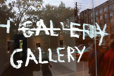 Galery ... oops ... Gallery