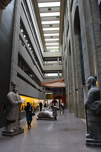 The Gallery of Chinese Architecture