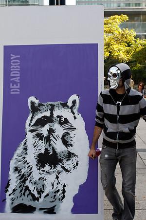 Street Art Festival 2011