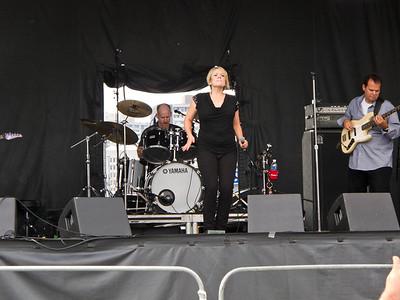 Krista Blondin Band