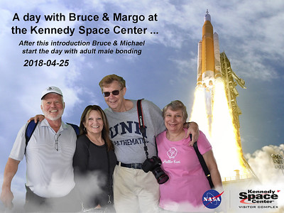 2018-04-25 Kennedy Space Center
