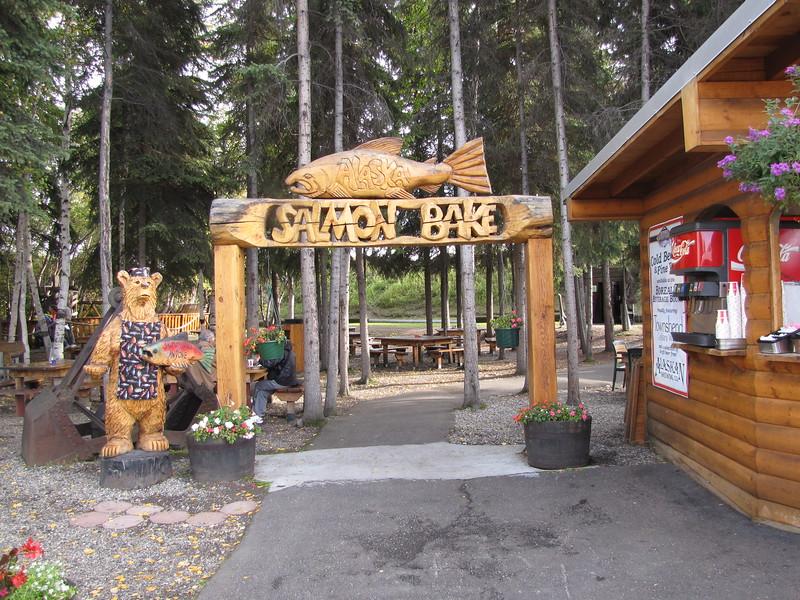 Photo Credit: Angie Cerny / Explore Fairbanks