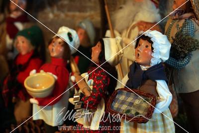Sycamore House Christmas 3424